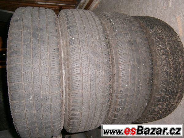Kola Felicia 165/70 R 13 4x100