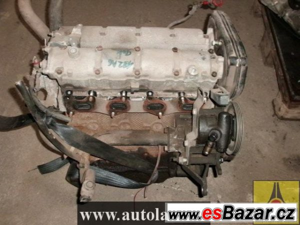 MOTOR 1,6 FIAT BRAVA náhradní díly