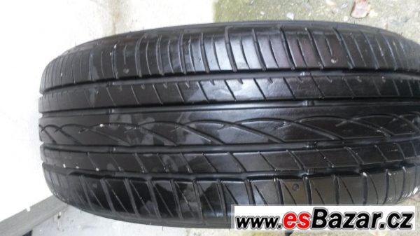 Letní pneumatiky Ford Galaxy