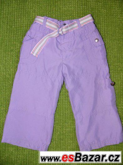 Kalhoty Early days, vel.6-12