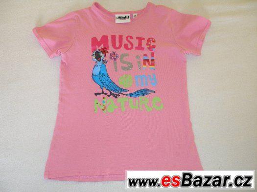 Letní tričko  Rio 2