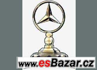 Mercedes Benz - prodej i výkup ND