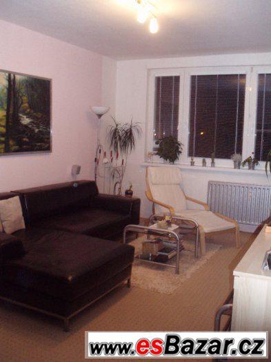 Koupím byt v cihlově zástavbě Ostrava - centrum