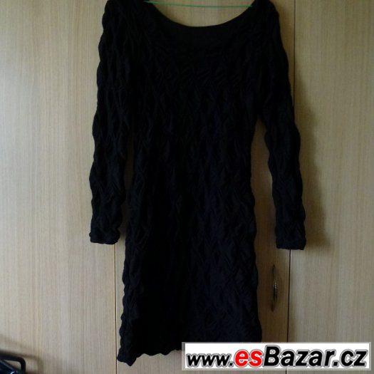Romantické retro šaty - kostým