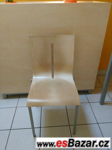 Jádelní židle