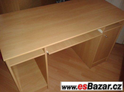 Psací - PC stůl
