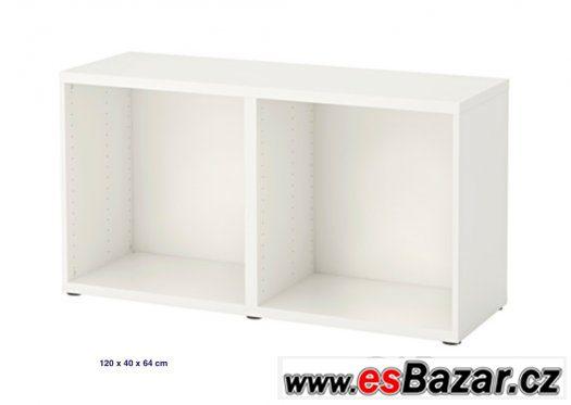 Skříňové komponenty IKEA Besta