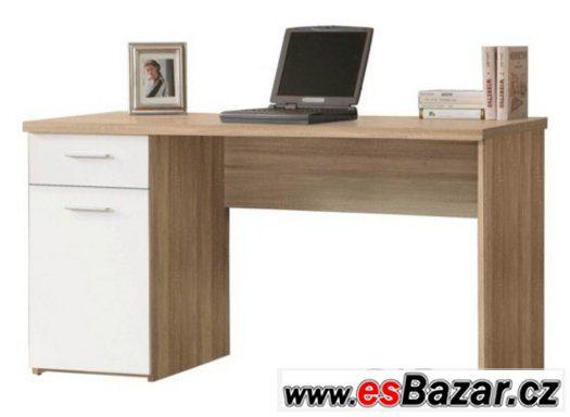 Psací stůl do kanceláře či dětského pokoje