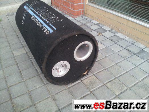 Magnat 1200 watt +zesilovač