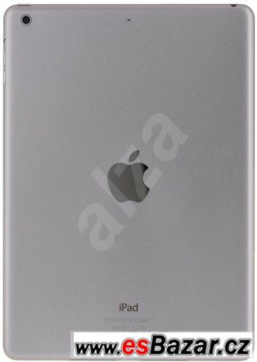 Skvělý iPad Air 16GB WiFi Space Gray & Black na prodej:-)