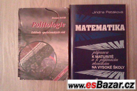 Politologie a matematika