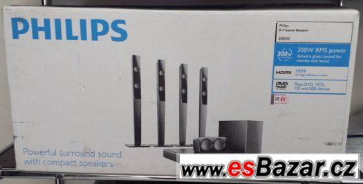 Philips HTD3570 - nové -