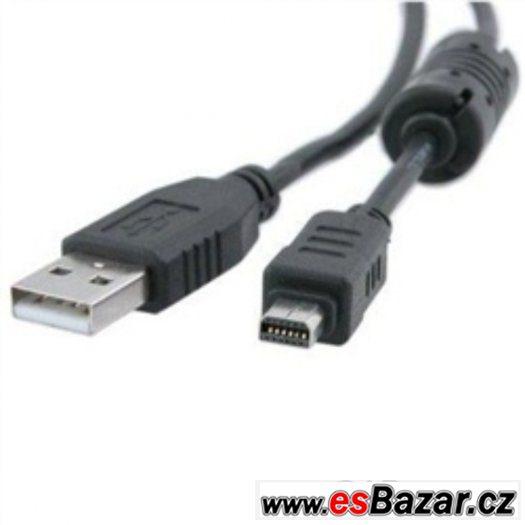 USB kabel CB-USB6, CB-USB8 pro OLYMPUS