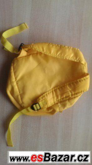 Dětský batůžek pejsek
