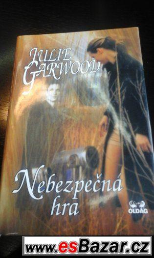 Nebezpečná hra-Julie Garwood