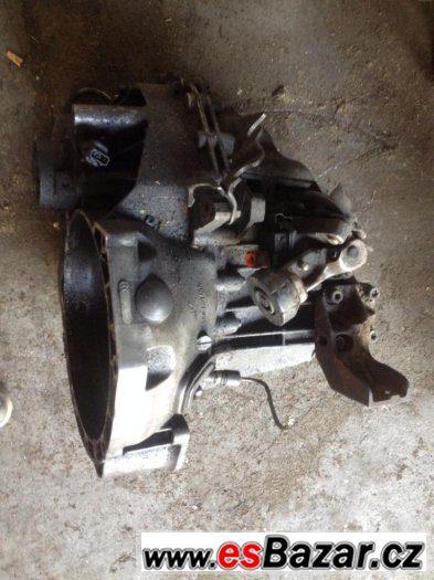 Prodám Převodovku na Ford Galaxy 1.9TDI typ motoru AHU