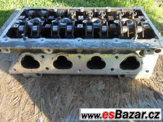 Prodám hlavu motoru Škoda fabia 1.4 16V