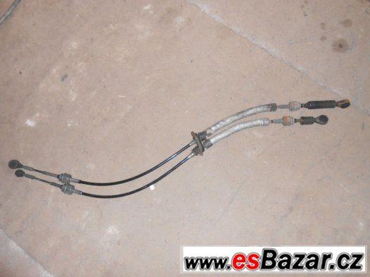 Prodám lana řazení na Mercedes benz vito