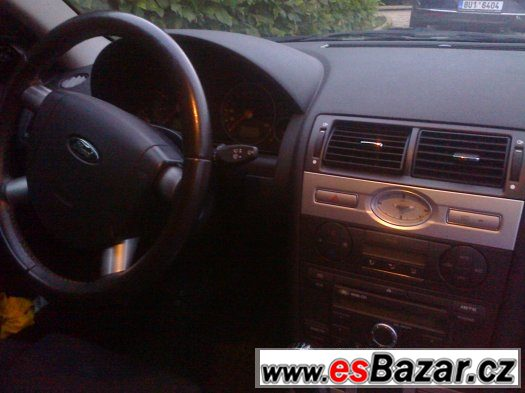 ford mondeo 1.8 2004 combi orig. 135 tis Km