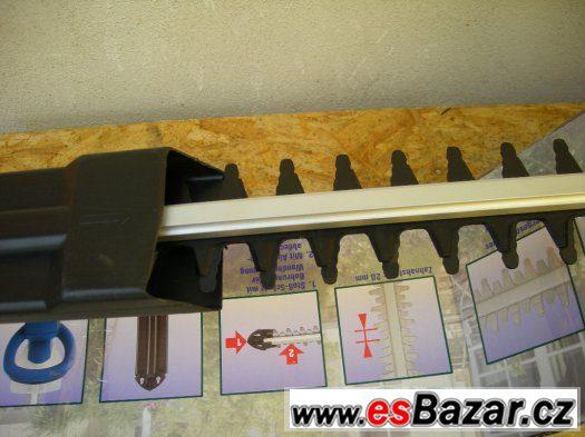 Elektrické nůžky na živý plot, plotostřih TopCraft