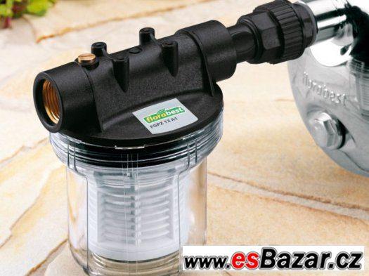 Vodní filtr - filtr na vodu