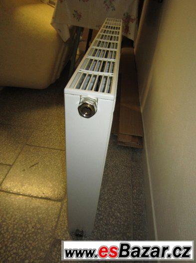 radiátor 90x10, rozteč 55