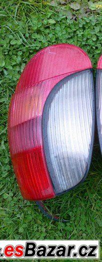 Díly a doklady Peugeot 306 2.0 HDI r.v.2000