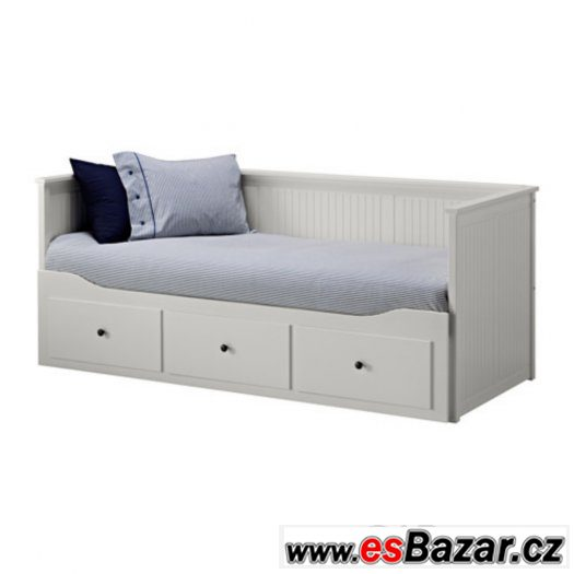 koup m postel ikea hemnes jind ich v hradec sbazar av zo bazo. Black Bedroom Furniture Sets. Home Design Ideas