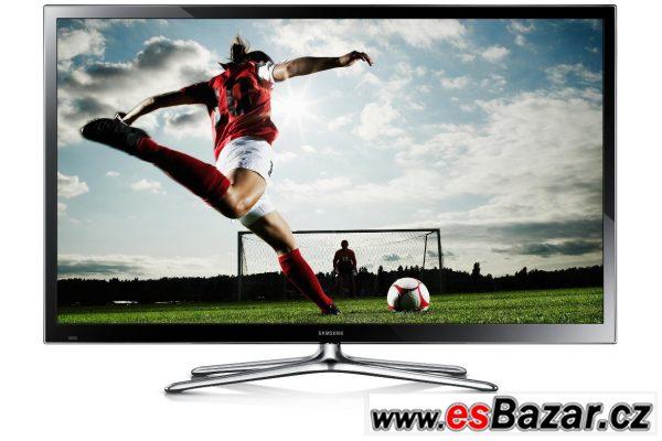 46c243323 malo-pouzivana-51-1080p-3d-tv. TV Samsung PS51F5500AW.