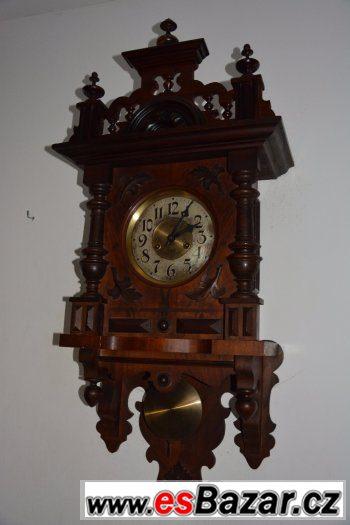 0e219e64d starozitne-rezbovane-hodiny-gustav-becker-r-1921