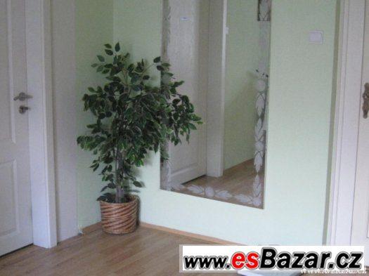 Prodej dvou bytů (194m2) v RD, OV, Praha 10