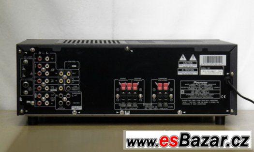 Receiver Pioneer VSX 409 RDS.