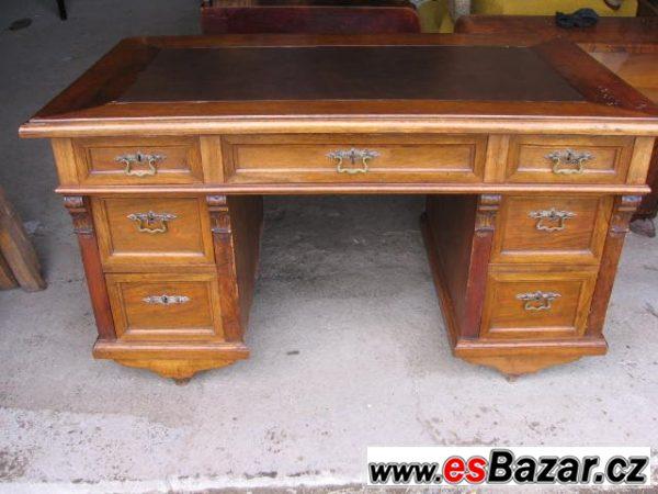 Koupím starý nábytek,vyr.do r. 1960