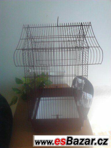 Klec BIRD JEWEL K3