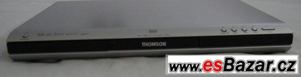 DVD Thomson DTH 212 E