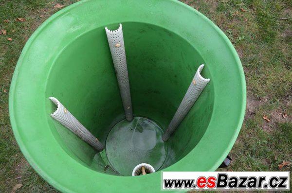 Bio kompostér