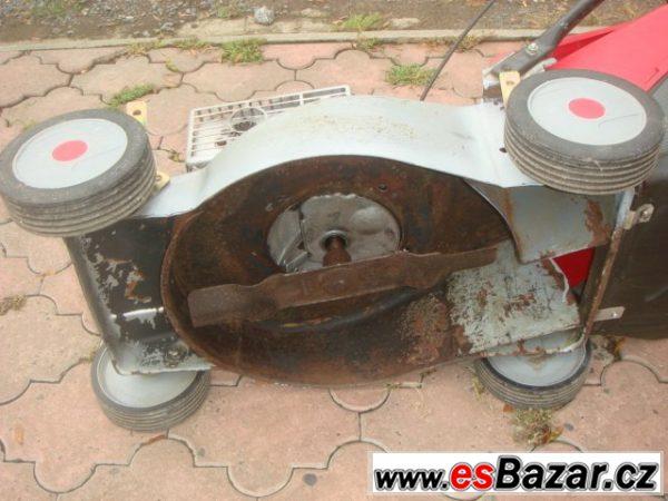 Benzínová sekačka Vort Ferro 40T