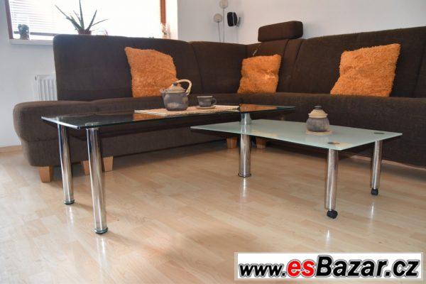 Designový konferenční stolek