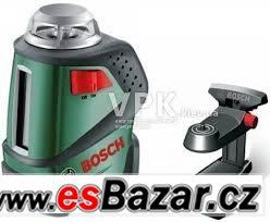 Bosch, PLL 360 křížový laser,