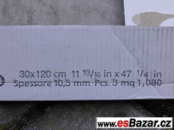 Dlažba Marazzi Blend 120x30