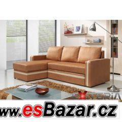 Gauč a jiný nábytek