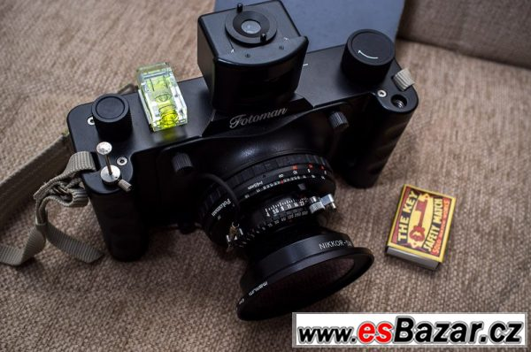 Fotoman 612 (6x12)