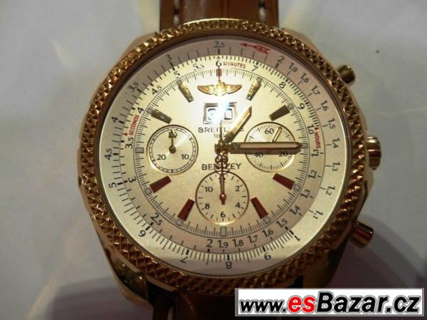 zlate-hodinky-breitling-forbentley