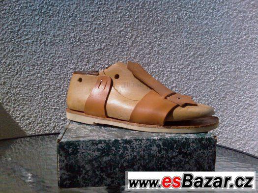 Kristusky – pánské sandály