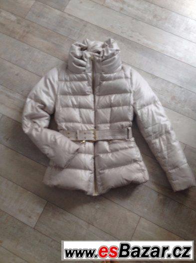 7548a576a8 Dámská zimní bunda ZARA WOMAN vel. S