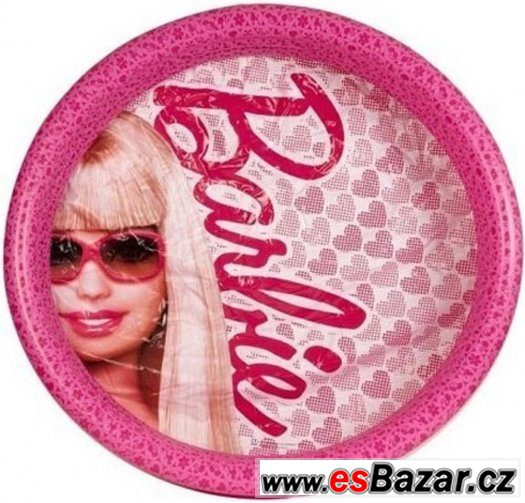 152-bazen-alltoys-barbie-100x30-cm