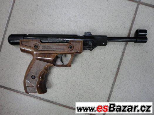 da2fa0e9e Vzduchová pistole (vzduchovka) Blow H 01, Brno-město, sbazar, avízo, bazoš