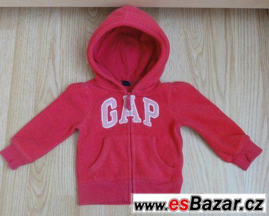 Dětská mikina GAP 2efa5042831