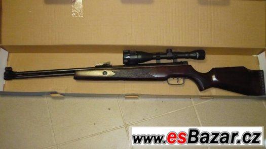 e8e735775 Vzduchovku Hammerli Hunter Force 900 Combo cal.4,5mm, Karviná ...