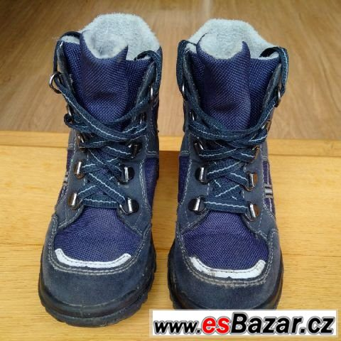 superfit zimni boty modre vel.26 fa21ebbc31